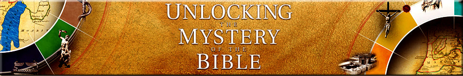 Image result for unlocking the mystery of the bible